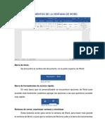 formato APA en word