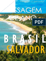 PDA - BR Salvador