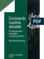 María Berthely y Busquets
