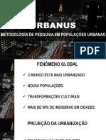 Urbano s