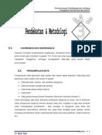 Bab 3 Metodologi