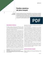 Paralisis Obstetrica Del Plexo Braquial