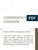 Sesión3_El texto. Cohesión y coherencia.ppt