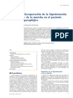 Recuperacion de la bipedestacion y de la marcha en el paciente paraplejico.pdf