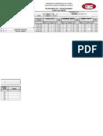 Resultados de Evaluacion Aduanas-empresas III Sem-mat III