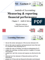 2014 MBA Lecture 3 - Income Statement