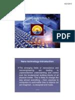 Nano Materials [Compatibility Mode]