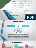 Maestría-sistema de Informaicón Gerencial