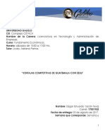 Ventajas Competitivas de Guatemala Con EUA