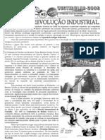 Geografia - Pré-Vestibular Impacto - Capitalismo - Terceira Etapa III