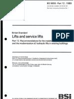 Lifts & Service Lifts 7