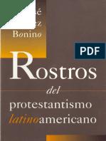 MIGUEZ BONINO, José. (1995) Rostros del protestantismo. Buenos Aires, Nueva Creación..pdf