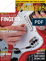 GuitarTechniquesApril 2015