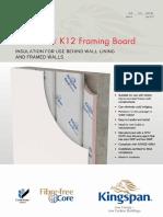 68371_Kooltherm-K12 Framing Board