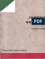 Quilis, Antonio - Metrica Española.pdf