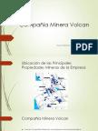 comunicacion Compañía Minera Volcan.pptx