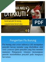 DATA Pengertian Flu Burung.pptx