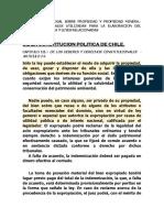 3.- Constitucion Ch. Prop. Minera