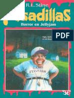 1-Horror en Jellyjam