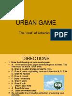 Urban Game (1)