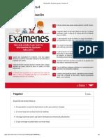 Revisoria Fiscal_ Examen Parcial - Semana 4