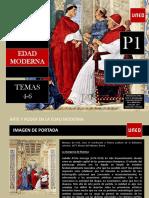 ARTE Y PODER EN LA EDAD MODERNA.ppt