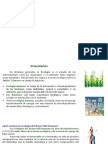 ecologica teoria