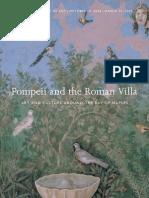 Pompeii Brochure Exposition
