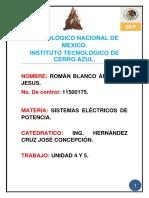 UNIDAD 4 Y 5  S. ELECTRICOS DE POTENCIA.docx