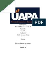 TAREA VI DE ETICA PROFECIONAL.docx