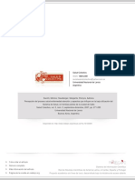 Percepción Del Proceso Salud-Enfermedad-Atención y Aspectos Que Influyen en La Baja Utilización Del