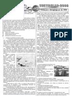 Geografia - Pré-Vestibular Impacto - Formação e desagregação da URSS