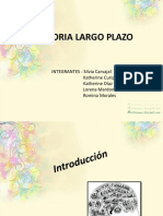 DISERTACION MEMORIA LARGO PLAZO (1).ppt