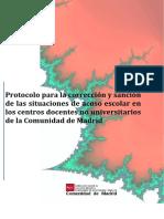 Acoso escolar  Protocolo para corrección y sanción  SIE_12.pdf