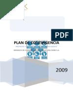 028 Plan de Seguridad - Campus Universitario