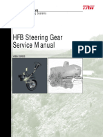 Caja Direcciones HFB64-Manual Taller