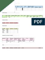 Cutting Optimization Pro - Statistics