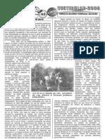 Geografia - Pré-Vestibular Impacto - Formação Histórico Territorial Brasileira IV