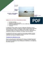 Hidraulica Fluvial e Ingenieria de Rios.HIDRAULICA