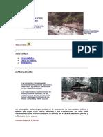 RIOS Y CORRIENTES NATURALES.HIDRAULICA