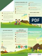 Comunidades Preparadas Ante Erupciones Volcanicas