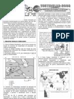 Geografia - Pré-Vestibular Impacto - Globalização e Suas Especificidades I