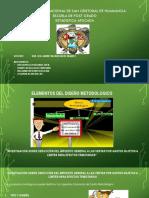 1 Diapositivas Exposicion Estadistica