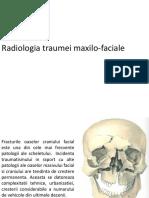Stomatologie Trauma