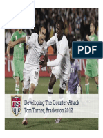 2012 Ideas on Counter Attacking
