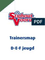 Trainersmap DEF