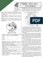Geografia - Pré-Vestibular Impacto - Nivelamento - Exercícios