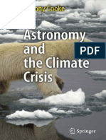 Antony Cooke Auth. Astronomy and the Climate Crisis