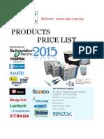ADV Network Products Price List-Oct 2015 J.B.pdf