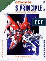 304 - The Chaos Principle